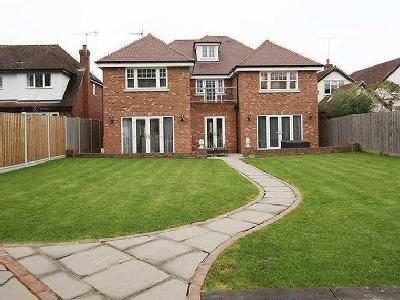 Norsey Road, Billericay - Detached