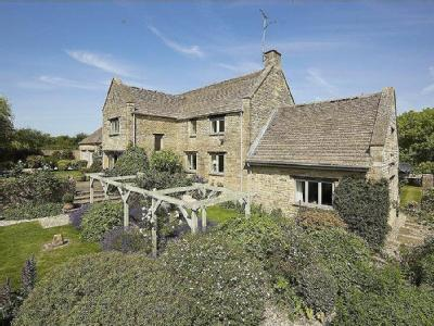 Taynton, Burford, Oxfordshire, OX18