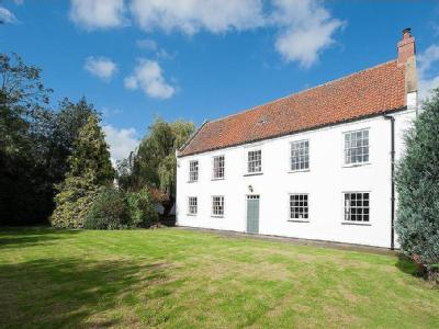 Brumby House Drive, Old Brumby, North Lincolnshire, DN16