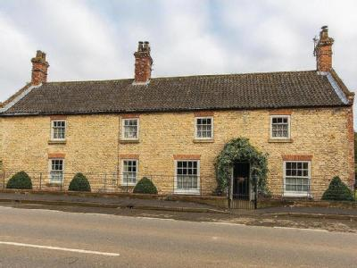 Ermine Street, Appleby, Scunthorpe, North Lincolnshire, DN15