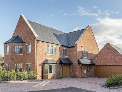 Oaklands House, Spring Acre, Welford On Avon