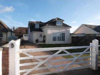 Danefield Road, Selsey - Detached