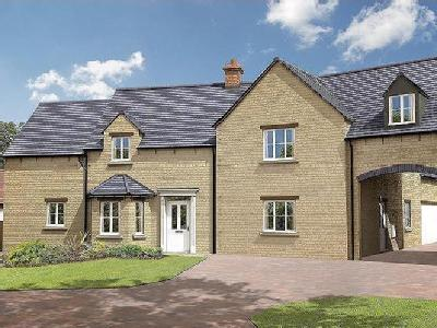 The Holly, Charity Farm, Stonesfield, Witney, Oxfordshire