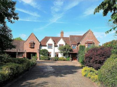 Aldham, Colchester - Detached
