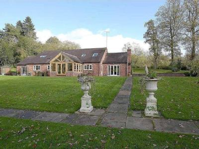 Trimpley Lane, Shatterford, Bewdley, DY12