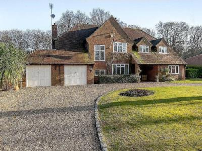 Doggetts Wood Lane, Chalfont St. Giles, Buckinghamshire, HP8