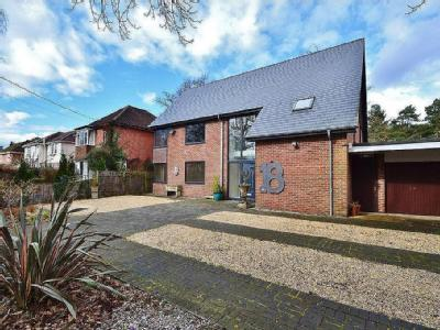 House for sale, Ampfield - Detached