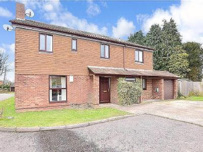 Marston Close, Walderslade, Chatham, Kent