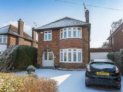 Whitethorn Lane, Letchworth Garden City, SG6