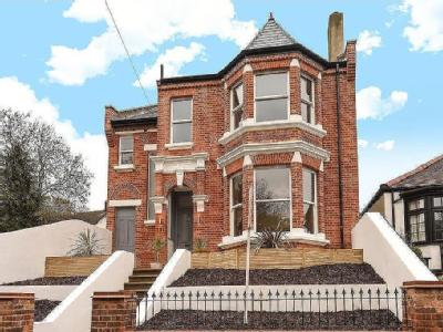 Shooters Hill Shooters Hill SE18