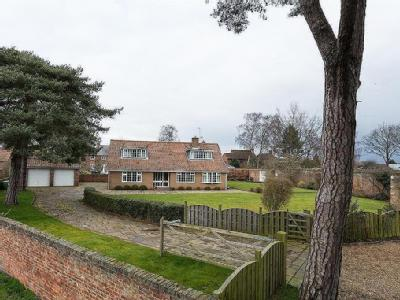 Sandy Lane, Haxby, York, YO32
