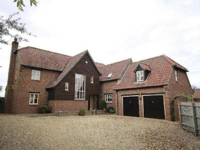 House for sale, Cawthorpe - Detached
