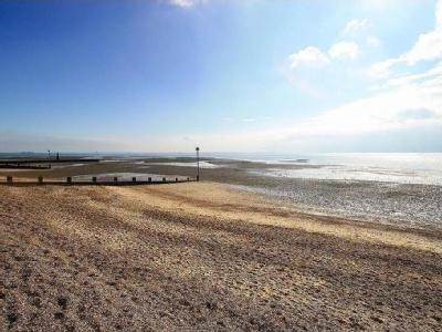 Chalkwell Esplanade, Westcliff-On-Sea