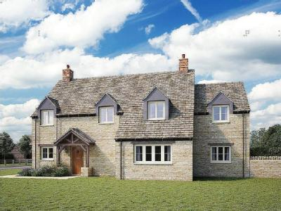 Tanners Lane, Burford, Oxfordshire, OX18