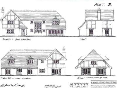 Manor Park, Kings Bromley - Detached