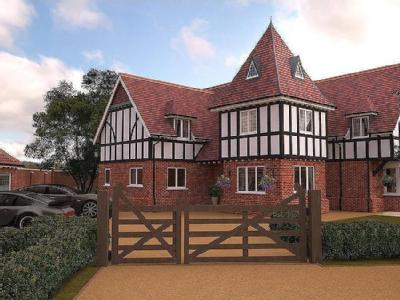Hotchkin, 3 Petwood Oaks, Woodhall Spa, LN10