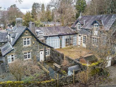 St Catherines Cottage, Patterdale Road, Windermere, Cumbria, LA23