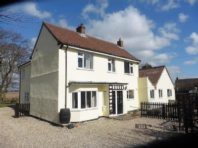 The Patch, Dunton NR21 - Detached