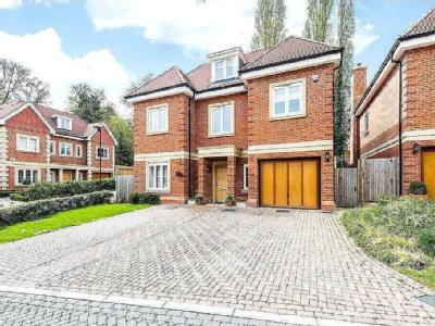 Westminster Close, Northwood, Middlesex, HA6