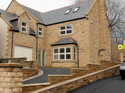 Lydgate Lane, Wolsingham - Detached