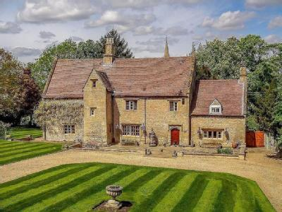 Heydour Priory, Heydour, Grantham, Lincolnshire, NG32