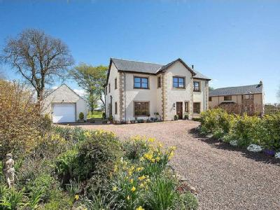Kirkpark, Westruther, Gordon, Scottish Borders, TD3
