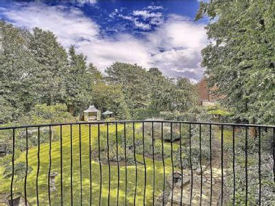 Guisborough Road, Nunthorpe - Garden