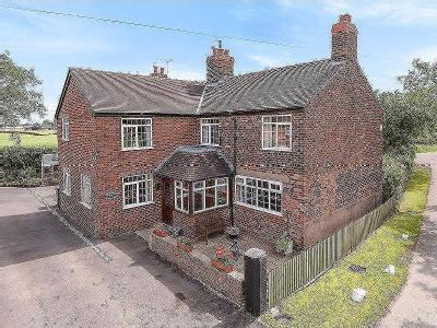 Orchard Cottage, Elton Lane, Winterley, Sandbach