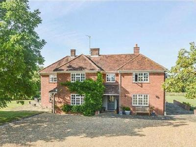 Farnham, BISHOP'S STORTFORD, Herts