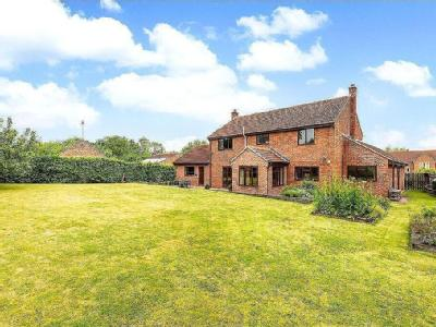Richmond House, Pickworth, Sleaford, Lincolnshire, NG34
