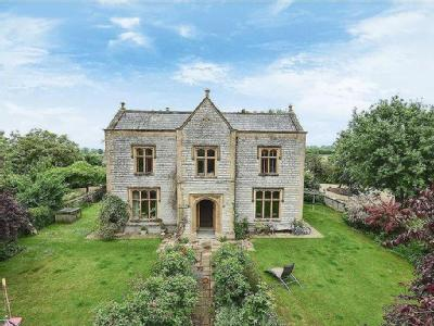 Thorney, Langport, Somerset, TA10
