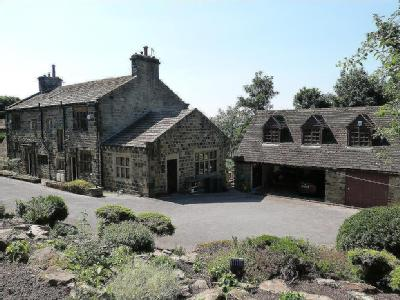 Greenhill Lane, Bingley, BD16