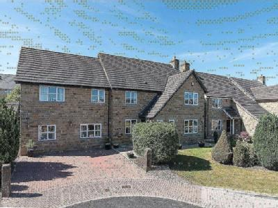 Robin Drive, Steeton, Keighley, West Yorkshire