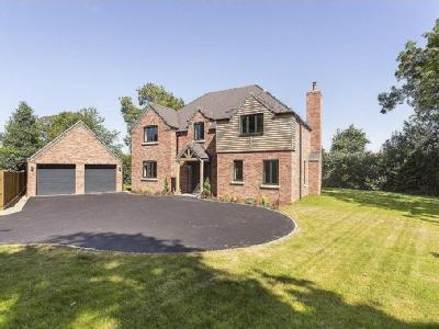 Stafford Road, Eccleshall - Detached