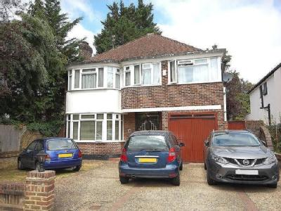 Rathgar Close, Finchley, London, N3