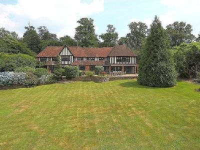 Warren Lane, Cross in Hand, Heathfield, East Sussex, TN21