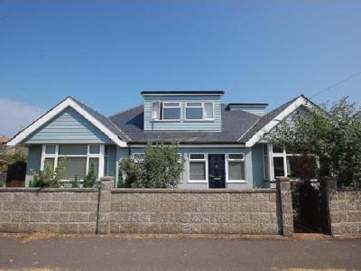 Seal Road, Selsey PO20 - Modern