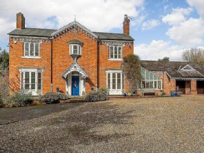 Rose Lane, Dodford, Bromsgrove, Worcestershire