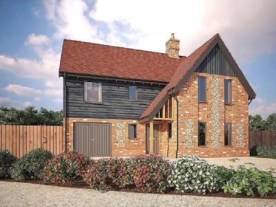 Manor Farm, Church Road, Wretham, Norfolk, IP24
