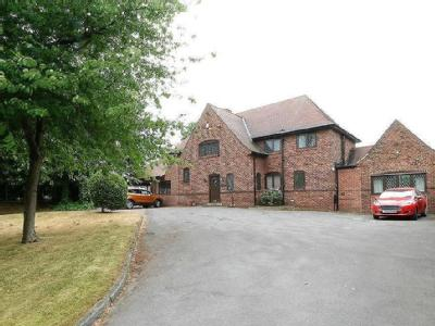 Sandygate, Wath-upon-Dearne, Rotherham, South Yorkshire