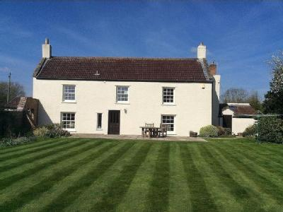 Parsonage Farm, Withy Road, EAST HUNTSPILL, Somerset