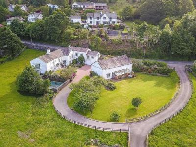 Bordriggs Farm, Kendal Road, Bowness-On-Windermere, Cumbria, LA23