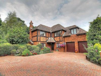 Bramhall Drive, High Generals Wood, Rickleton, NE38