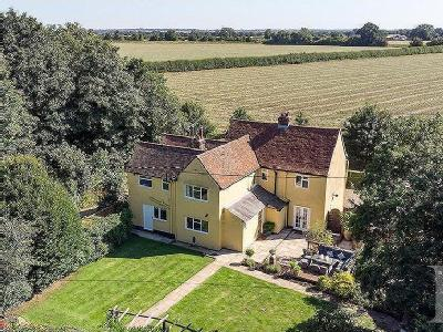 Coggeshall, Colchester - Detached