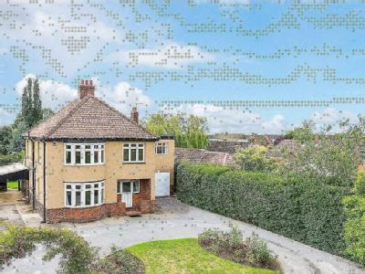 Topcliffe Road, Sowerby, Thirsk