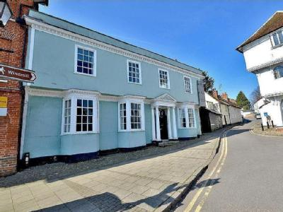 Town Street, Thaxted, Nr Great Dunmow, Essex, CM6
