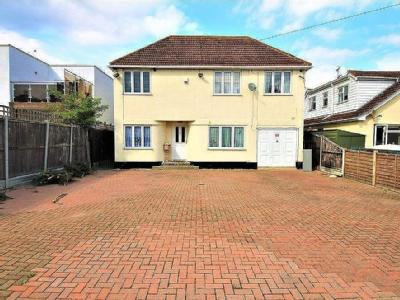Elm Road, CANVEY ISLAND, Essex