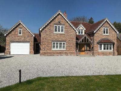 Panfield, Braintree - Detached