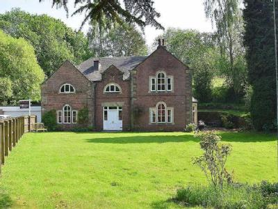 House for sale, Belper - Detached