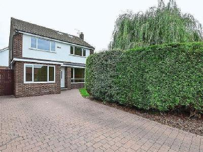 Mayfield View, Lymm, WA13 - Detached